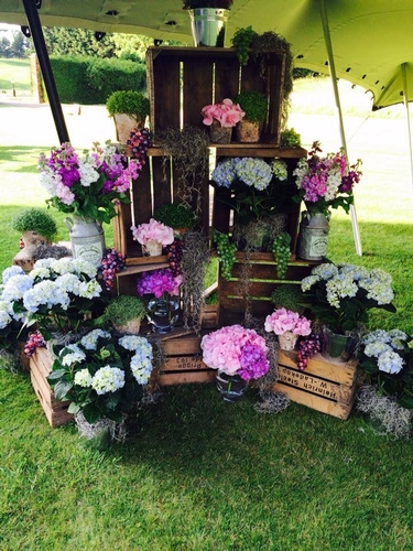 Wedding Services - Signature Flowers