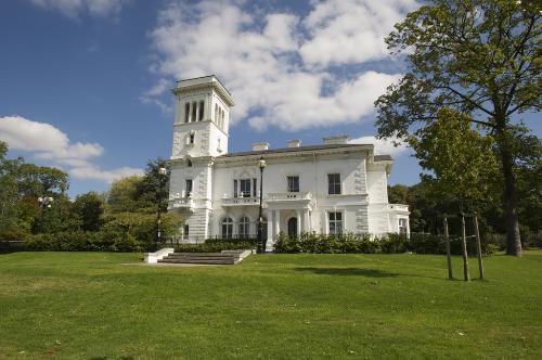 Runcorn Town Hall Registry Office
