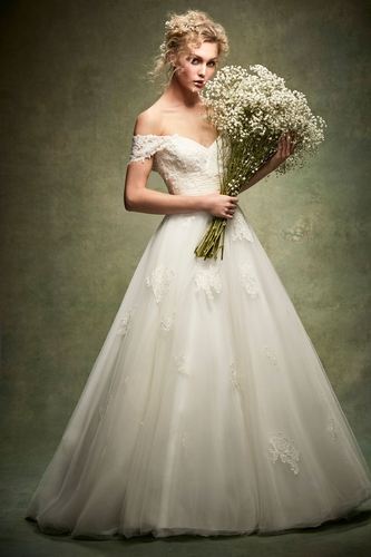 Wedding Dresses - Bijou Bridal Boutique