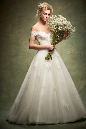 Wedding Dresses - Bijou Bridal Boutique
