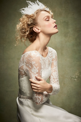 Bijou wedding dresses uk