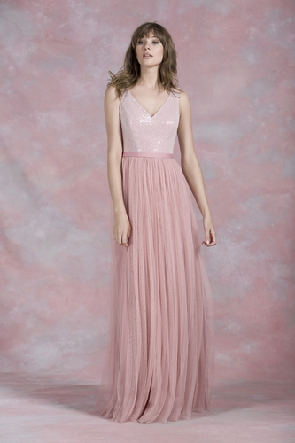 Bridesmaid Dresses - The Bridal Boutique of Leeds
