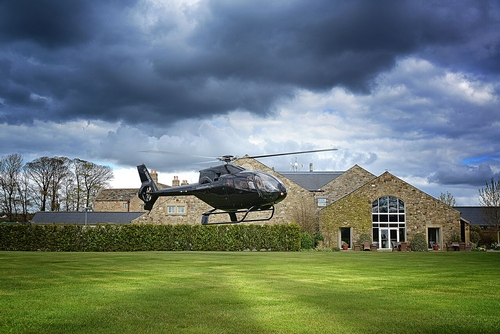 Wedding Services - Helicentre Liverpool