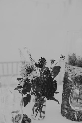 Centrepieces - Chrissie Wiltshire Flowers