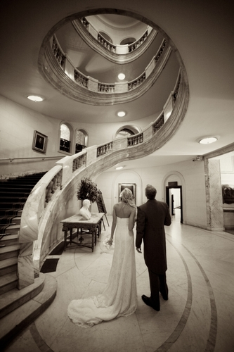 Wedding Planning - One Whitehall Place