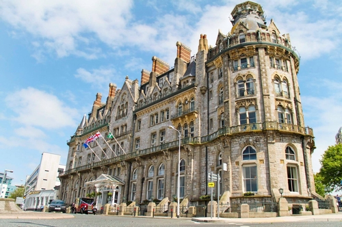 Venues - Duke of Cornwall Hotel