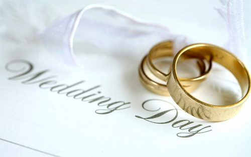 Wedding Planning - One Fine Day