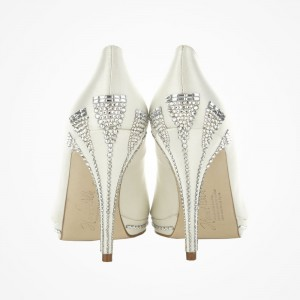 Shoes - Bijou Bridal Boutique