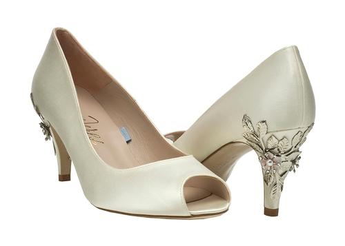 Shoes - Bijou Bridal Boutique