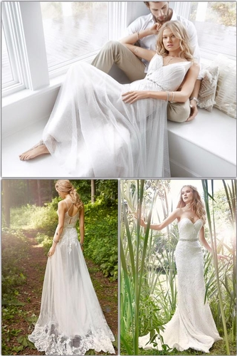 Wedding Dresses - The Wedding House (Midlands) Limited