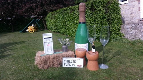 Photo & Video Booths - Chilled Events