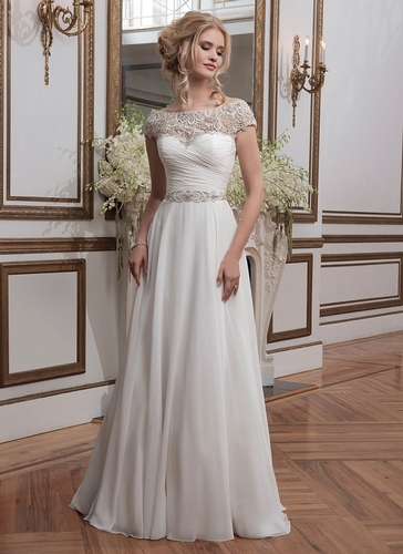 Wedding Dresses - Lily Lou Lou