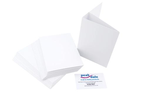 Singleford Card Blanks