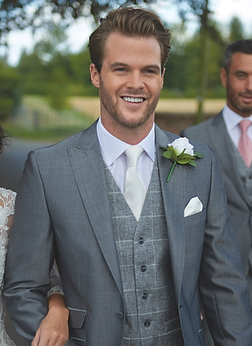Men's Formal Wear - Pure Brides & Grooms