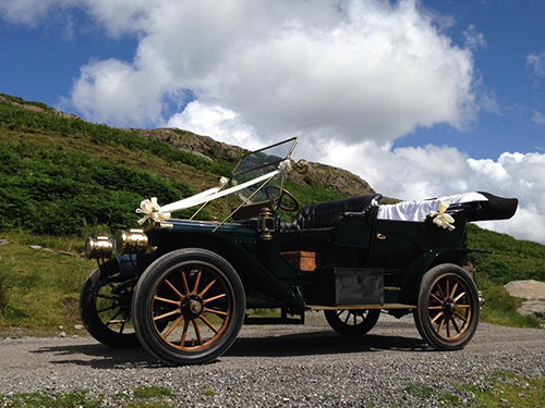 Cars & Transport - Coppermines Mountain Cottages