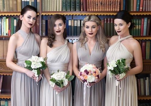 Pure Brides & Grooms