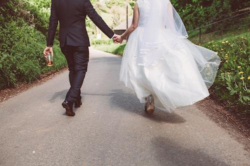 Wedding Dresses - Story of My Dress