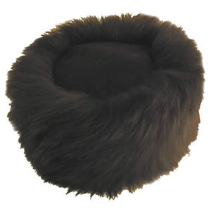 Sheepskin Hats / Headbands