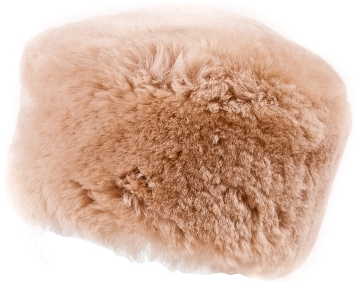 Sheepskin Hats / Headbands
