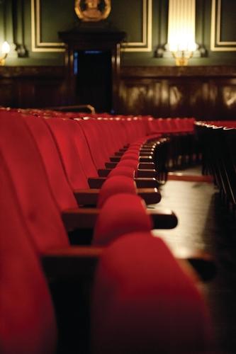 Entertainment - Epstein Theatre
