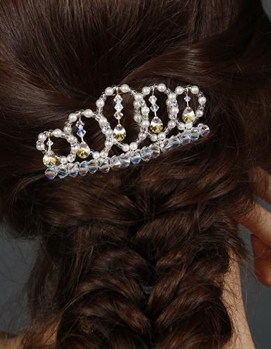 Hair Accessories - Stargem Bridal