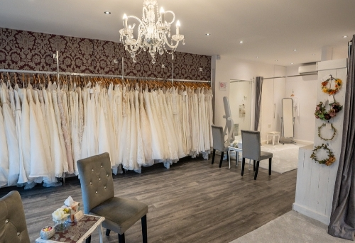 Victorias Bridal Boutique