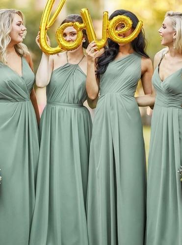 Bridesmaid Dresses - Victoria's Bridal Boutique