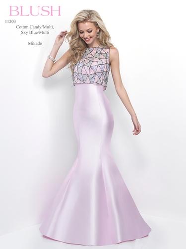 Blush by Alexia Designs