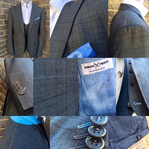 Tailoring - HIRE5 Men's Formal Wear Hire