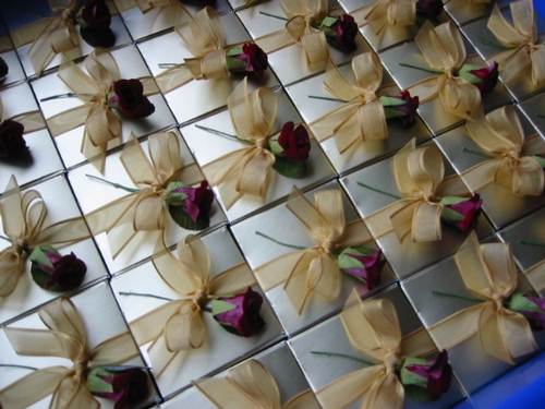 Sweets & Treats - Favours From Us