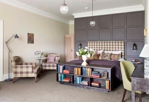 Guest Accommodation - Eynsham Hall