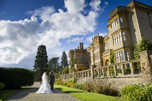 Wedding Fairs & Events - Eynsham Hall