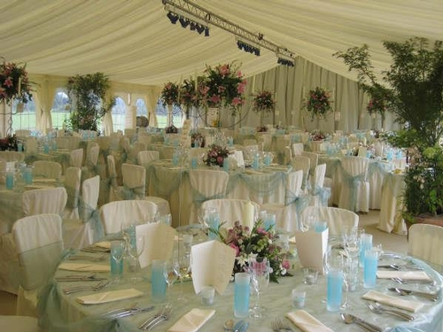 Barny Lee Marquees