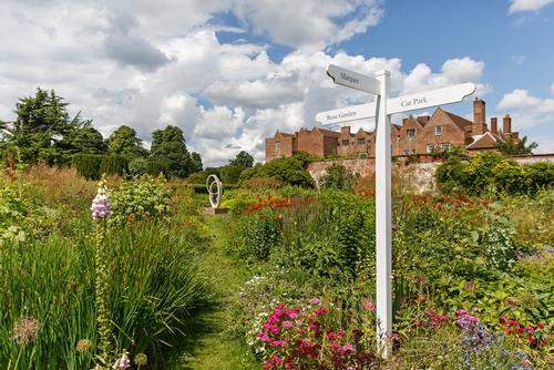 Wedding Planning - Glemham Hall