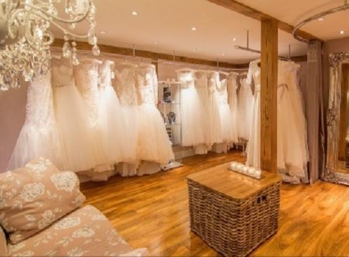 Barn Bridal Boutique