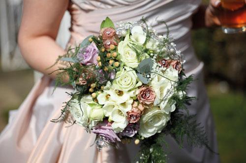 Michelle Floral Design