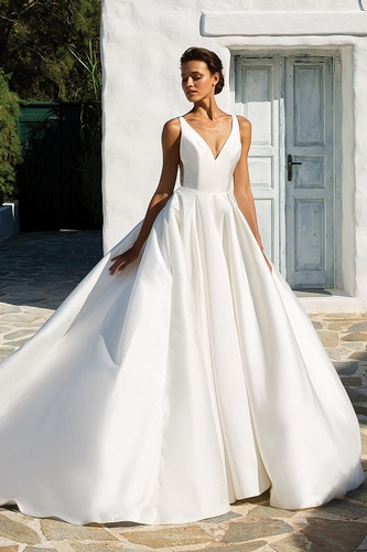 Wedding Dresses - Brides of Southampton