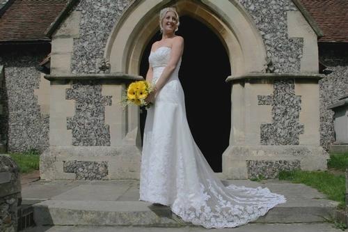 Wedding Dresses - Marleens Beauties