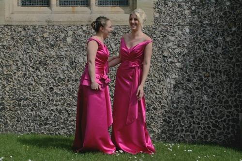 Bridesmaid Dresses - Marleens Beauties