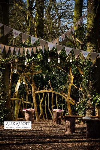 Marquees & Tents - Escrick Park Estate