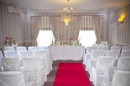Wedding Fairs & Events - Best Western Plus Aston Hall
