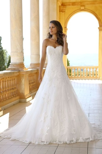 Wedding Dresses - Sophie Grace Bridal Ltd