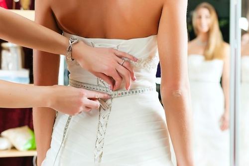 Tailoring - Sophie Grace Bridal Ltd
