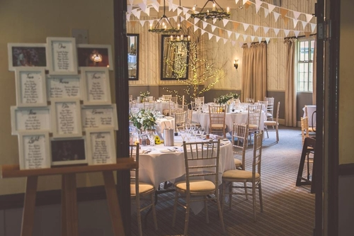Venues - The Hare and Hounds Hotel