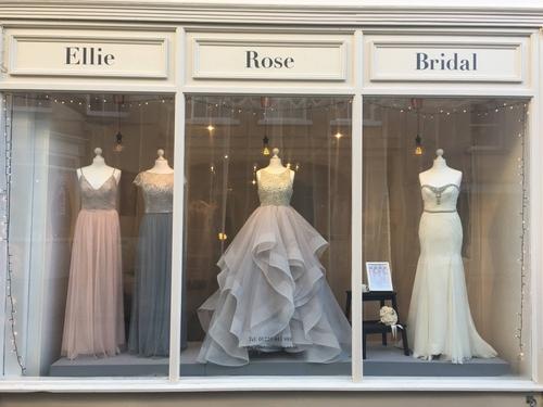 Wedding Dresses - Ellie Rose Bridal