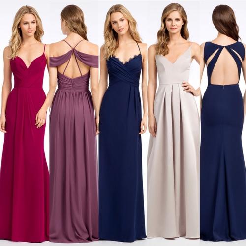 Bridesmaid Dresses - Ellie Rose Bridal