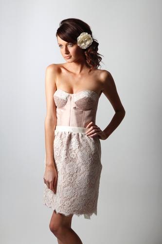 Bridal Corsets - Jessica Turner Designs