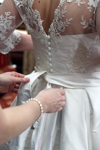 Wedding Dresses - Greensleeves Bridal Wear