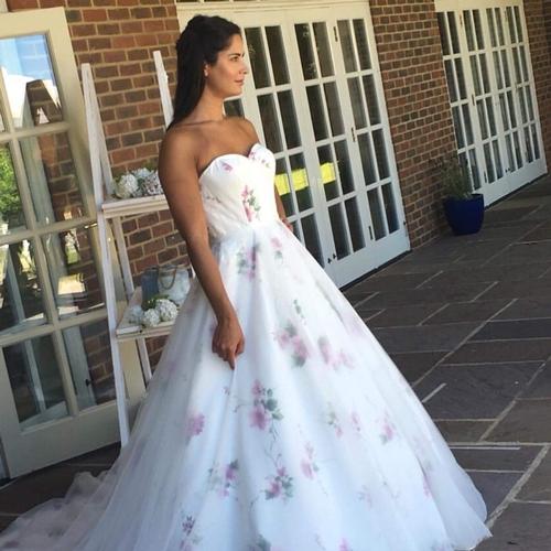 Wedding Dresses - Victoria Grace Bridal