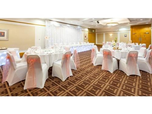 Venues - Holiday Inn Newcastle Gosforth Park